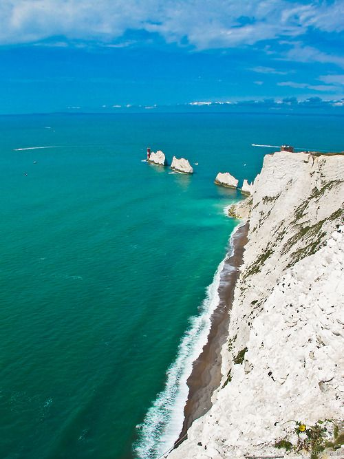 Isle of Wight * England