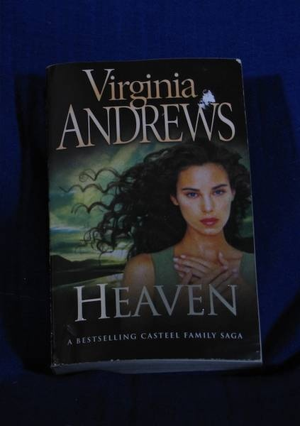 Virginia Andrews Flowers In The Attic True Flowers In The