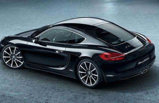 Porsche Cayman niczym 911. http://manmax.pl/porsche-cayman-niczym-911/