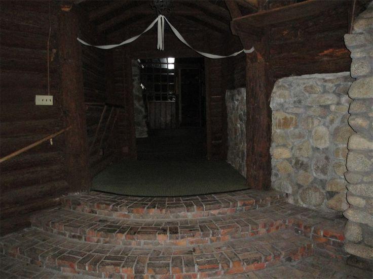 Haunted Lodge Santa Cruz Related Keywords & Suggestions