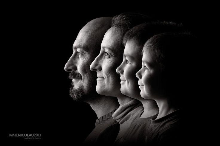 500px'te Jaime Nicolau tarafından Mi familia fotoğrafı