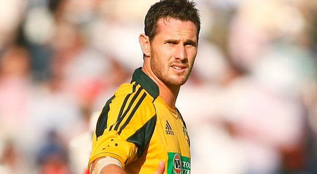New Delhi: Do you remember Australian fast bowler Shaun Tait? The man who had the unique action, who could bowl fast — really fast — and was sometimes made fun for bowling all over the place and getting carted around the cricket pitch? Yes you do. But do you know Shaun Tait has an...