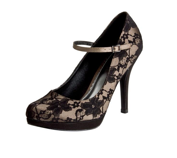 Name: Cassandra MJ lace  Item Number: 2627404141  Price: £28  Size Range: 3-8
