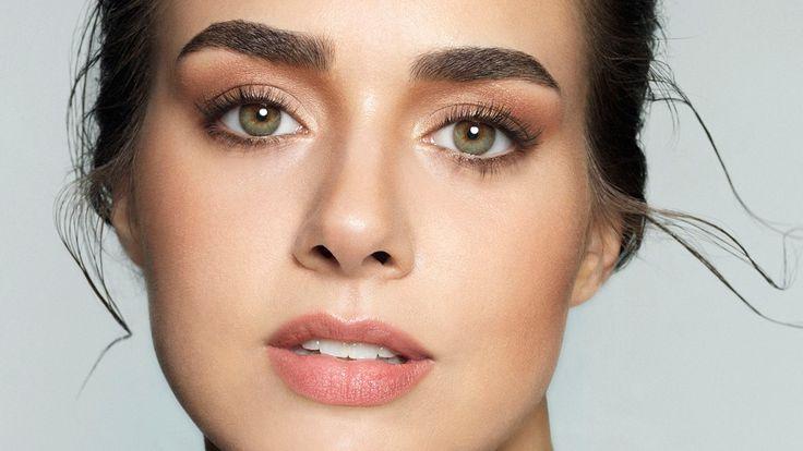 Bensu Soral (Turkish Actress and Model)