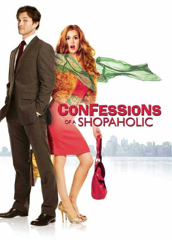 Based on a pair of effervescent novels by Sophie Kinsella, CONFESSIONS OF A SHOPAHOLIC is a light and bubbly confection that should appeal to those who can identify with its heroine's passion. Rebecca