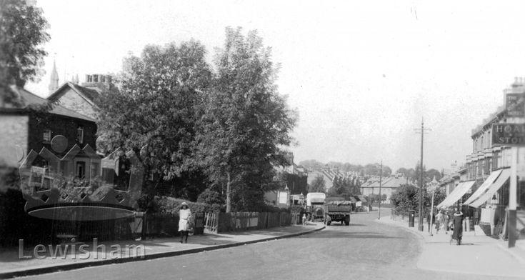 Perry Hill, Catford - Lewisham Borough PhotosLewisham Borough Photos