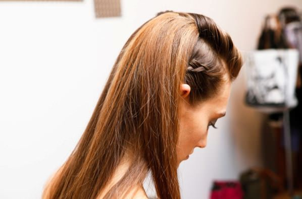 Ahead of the Trend: 5 #NYFW #Hairstyles to Try NOW!