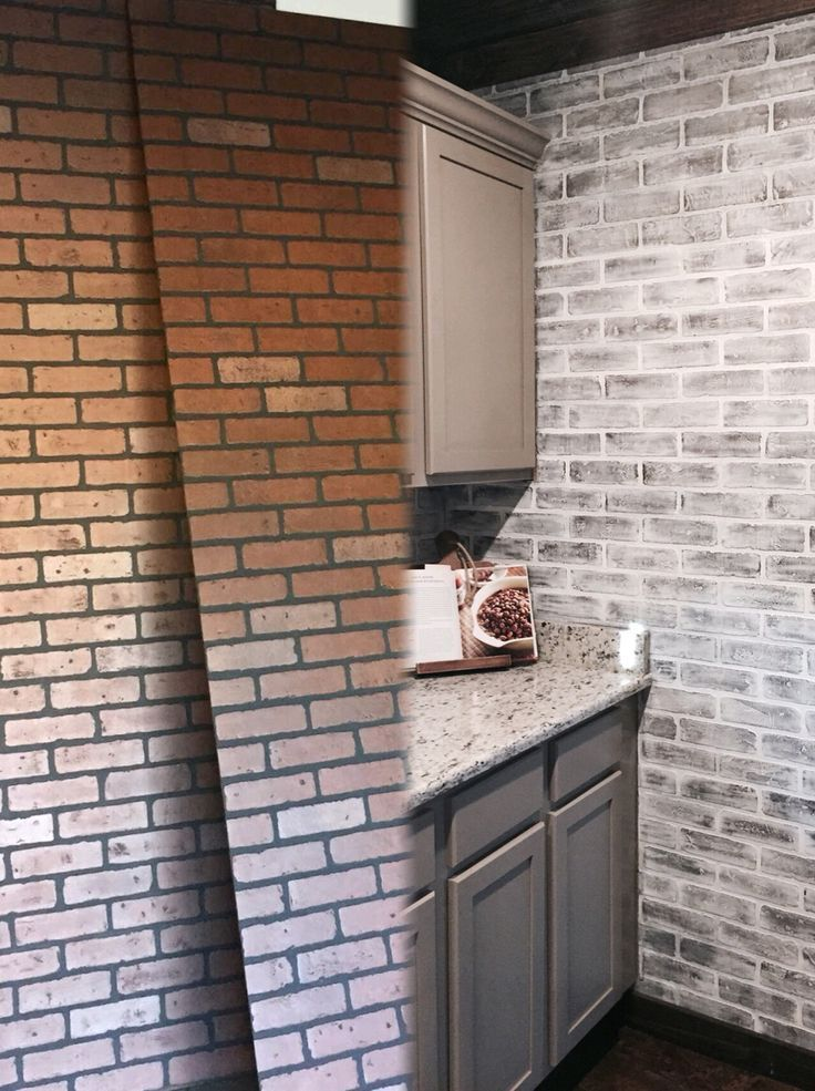 18 Ravishing Wall Mirror Scandinavian Ideas Faux Brick Walls Brick Paneling Faux Brick