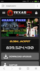 Dewa Poker Mobile