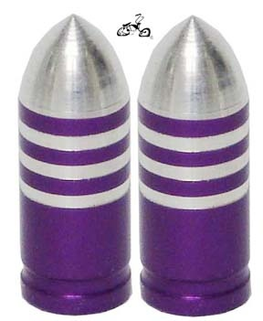 I need these in a purple gun!