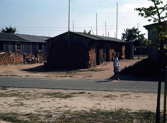 Valka-Lager DP Camp