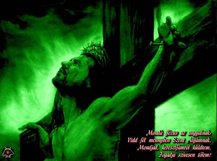 LEHULLOTT A JÉZUS VÉRE - KOVÁCS NÓRI - MIHI