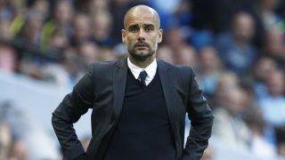 BUANABET: bos Man City Guardiola penghormatan kepada mantan ...