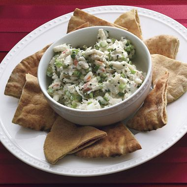 Crab and Celery Remoulade | Sea Food | Pinterest | Celery, Crabs and ...