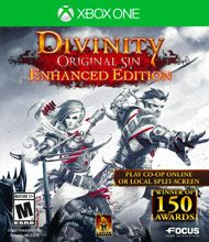 Nearing a million copies sold and with 150+ Game of the Year nominations and awards, the critically acclaimed RPG from Larian Studios, Divinity Original Sin, returns with a host of new and enhanced content for PlayStation®4 and Xbox One in Divinity Original Sin: Enhanced Edition!