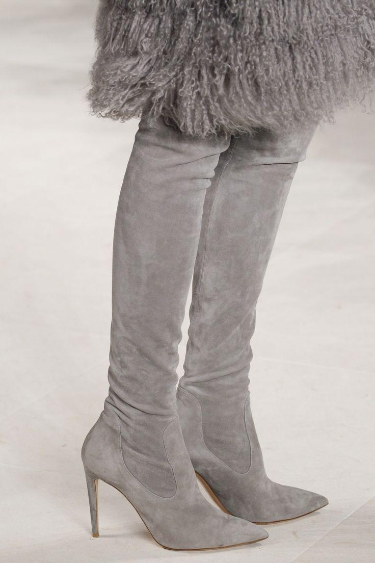 Ralph Lauren - Autumn/Winter 2014