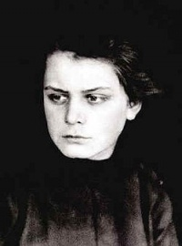 Toyen  (1902 - 1980) - Surrealist Painter
