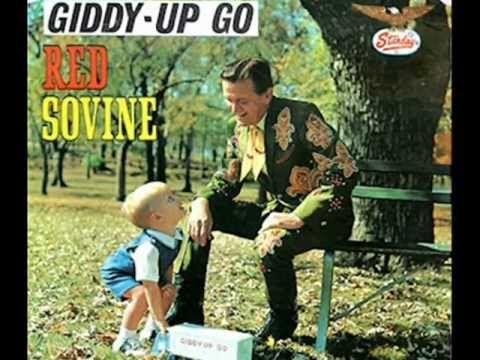 Red Sovine - Giddy Up Go Lyrics   MetroLyrics