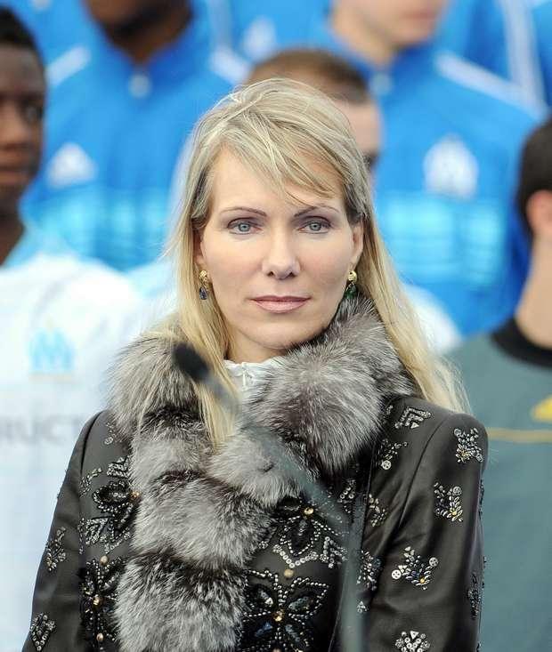 Сирота из Питера стала самой богатой русской женщиной на планете