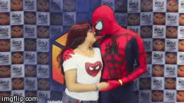 who doesn't love SpideyPool?!