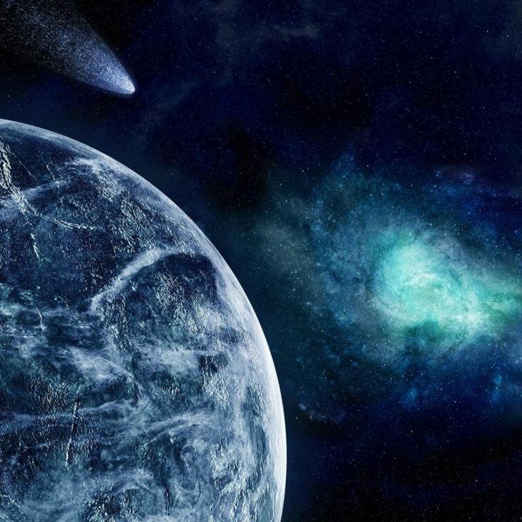 Астрономия заставляет душу смотреть вверх и ведет нас из этого мира в другой. Платон