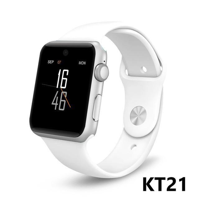 Bluetooth Smartwatch - kompatibel mit allen gängigen Smartphones