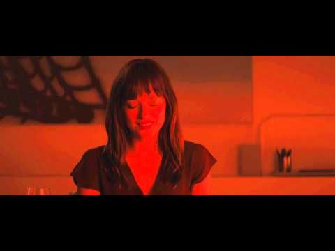 Fifty Shades of Grey - Ana's Closet: Tie (HD) - YouTube
