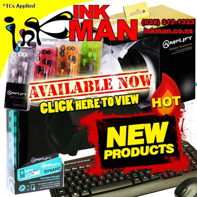#Watchthisspace for features on the HOT new #products available in store right now!  #electronicgoods #KZNsouthcoast http://bit.ly/2a03ehk