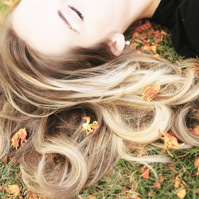 Fall is in the air <3