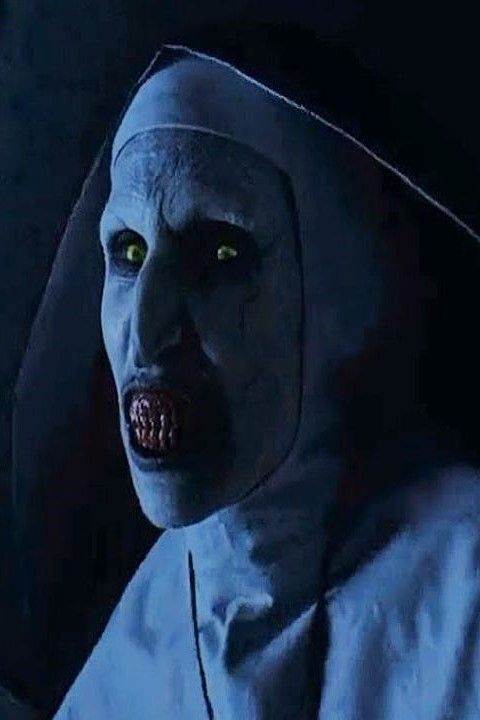 The Nun Full Movies Horror Movies Movies