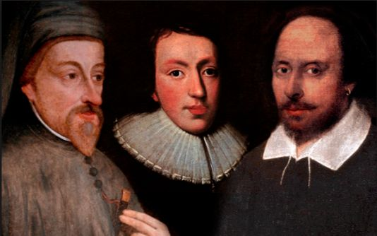 Yale Students Petition to 'Abolish' Major English Poets | Intellectual Takeout
