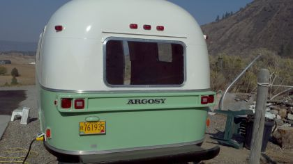 1976 argosy airstream camper 24 ft google search all who wander are not lost pinterest. Black Bedroom Furniture Sets. Home Design Ideas