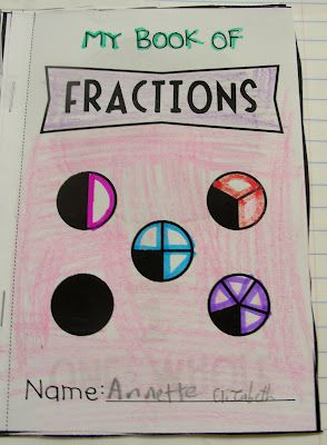 several fraction ideas