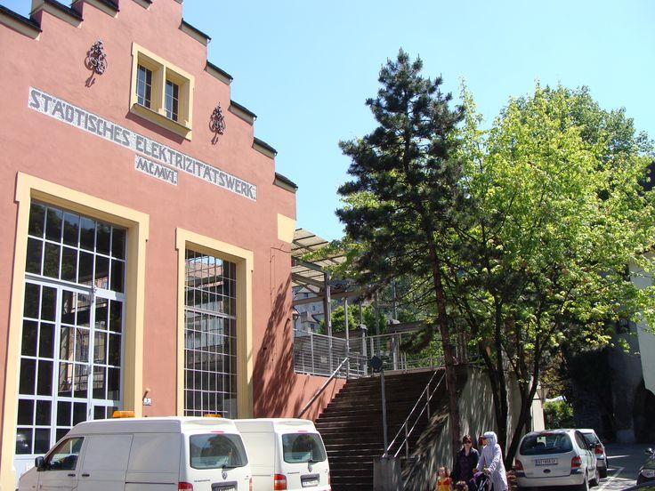 Bildergebnis für feldkirch gymnasiumgasse