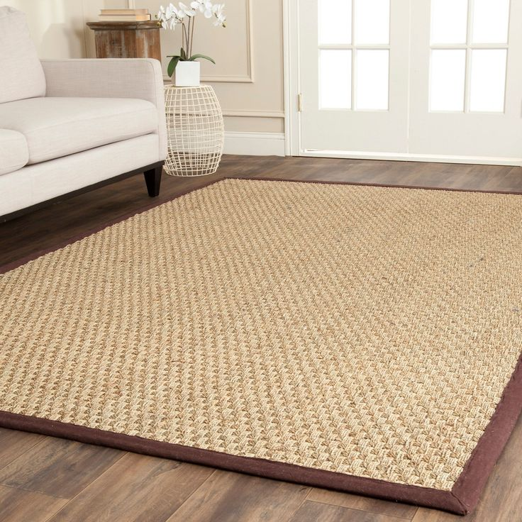 1000 Ideas About Seagrass Rug On Pinterest Discount