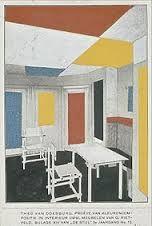 Afbeeldingsresultaat voor art. schilderkunst / gerrit rietveld wiki