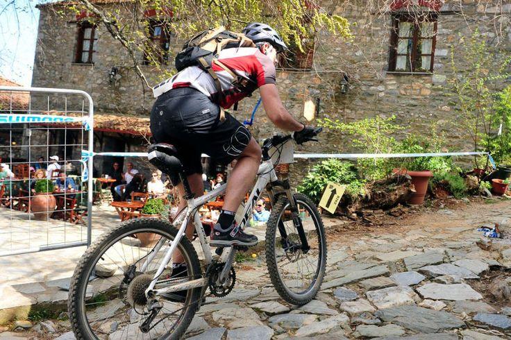 Explore Outside | Corporate Explorations | Bike Treasure Hunt at Chalkidiki, Mount Olympus