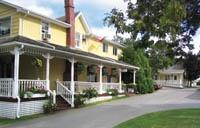 The Resort at Cavendish Corner, Prince Edward Island - Shining Waters Country Inn