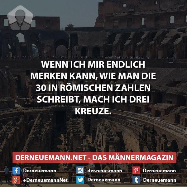 30 #derneuemann #humor #lustig #sprüche #spaß