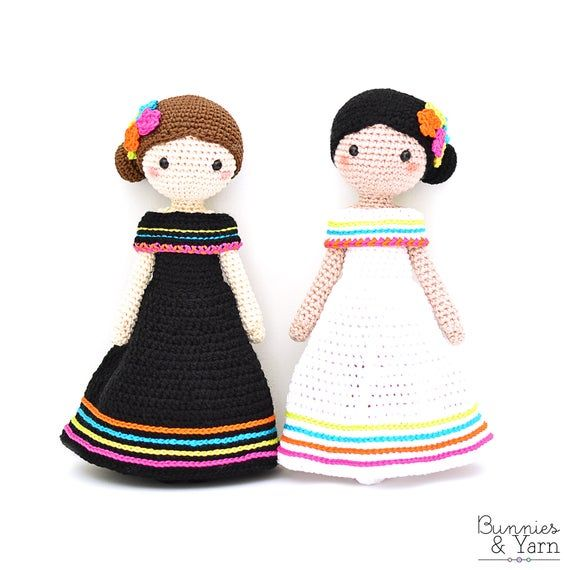 One Piece Doll (With images) | Crochet dolls, Amigurumi doll ... | 570x570