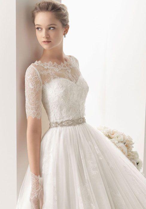 Image via We Heart It https://weheartit.com/entry/173028303 #beautiful #dresses #wedding #klienfeld