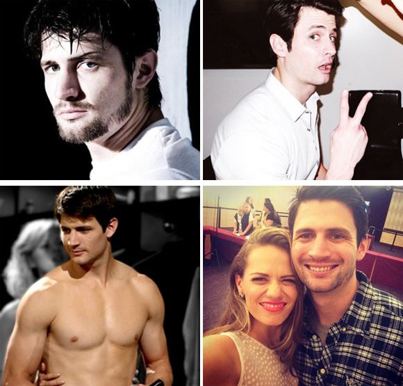 James Lafferty à Montréal pour One Tree Hill - Exclusivité HollywoodPQ | HollywoodPQ.com
