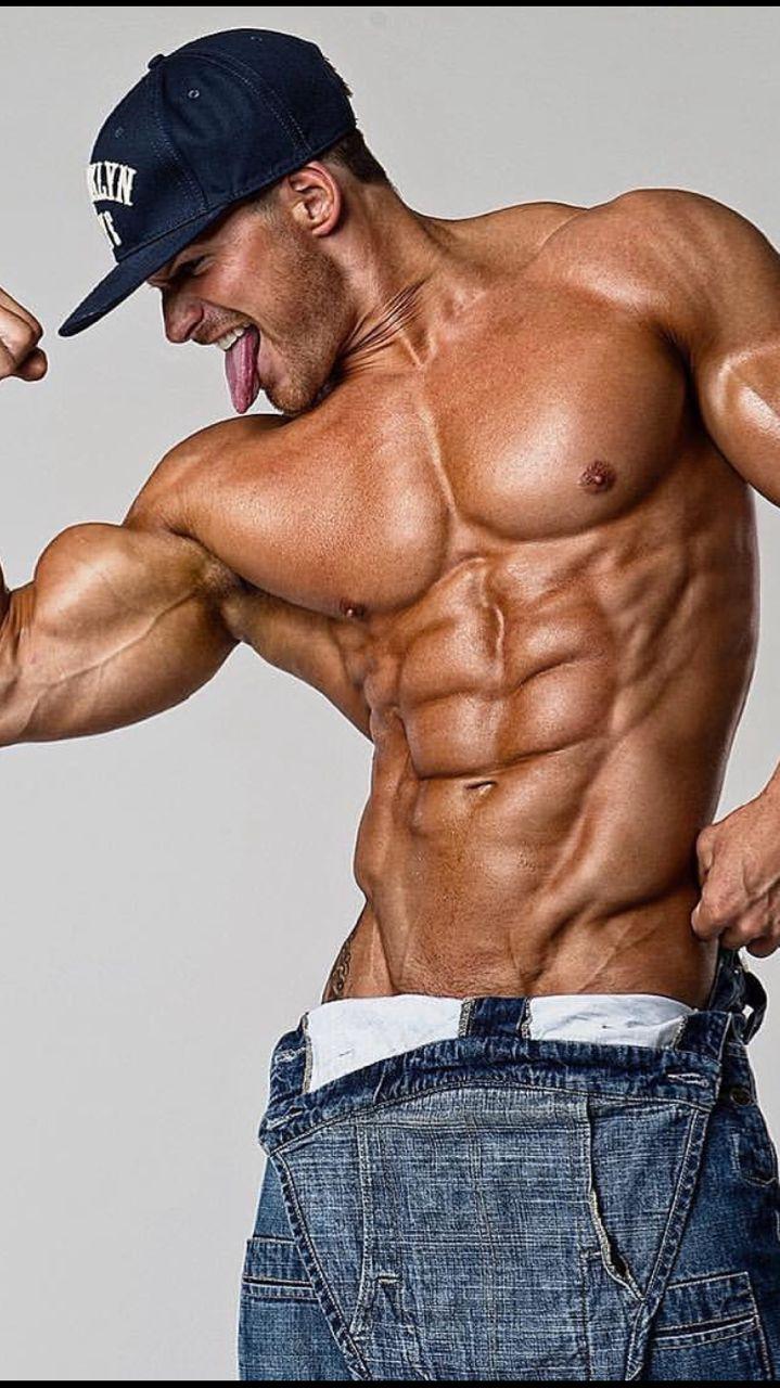 muscle hunks