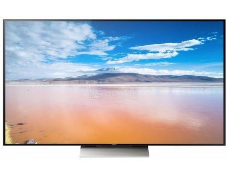 Телевизор SONY 65 KD-65SD8505BR2 4K UHD, Smart TV, Android TV, CMR 1000, Черный  — 219000 руб. —  Телевизор SONY 65 KD-65SD8505BR2 4K UHD, Smart TV, Android TV, CMR 1000, Черный