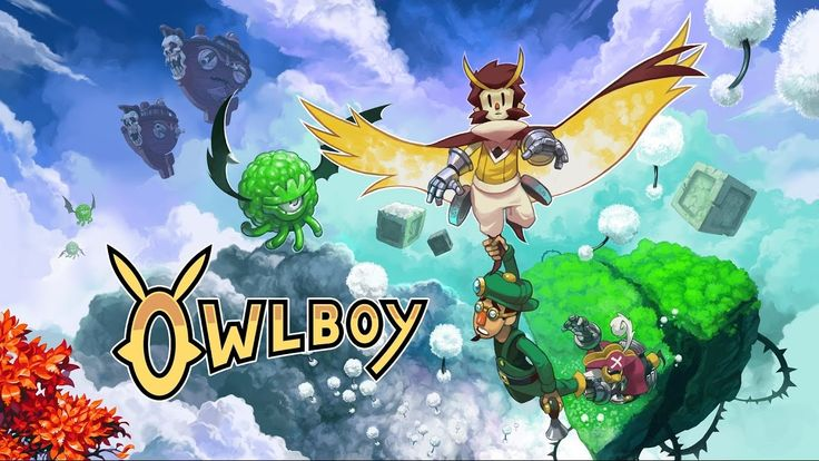 Owlboy just released it took them 9 years and it looks wonderful.