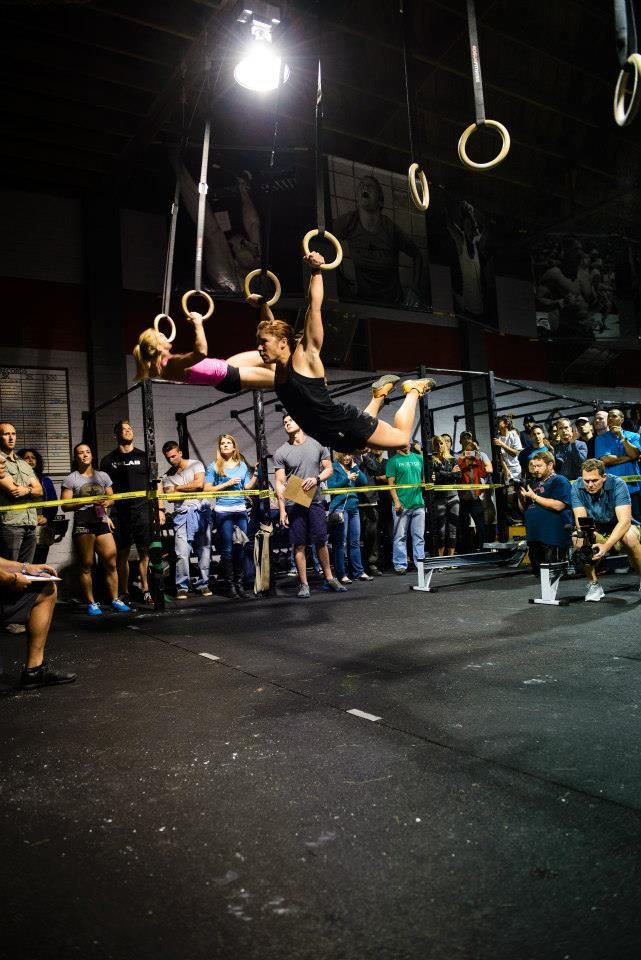 Invictus blog on how to get your first muscle up. Has a good strength building progression for you to follow.