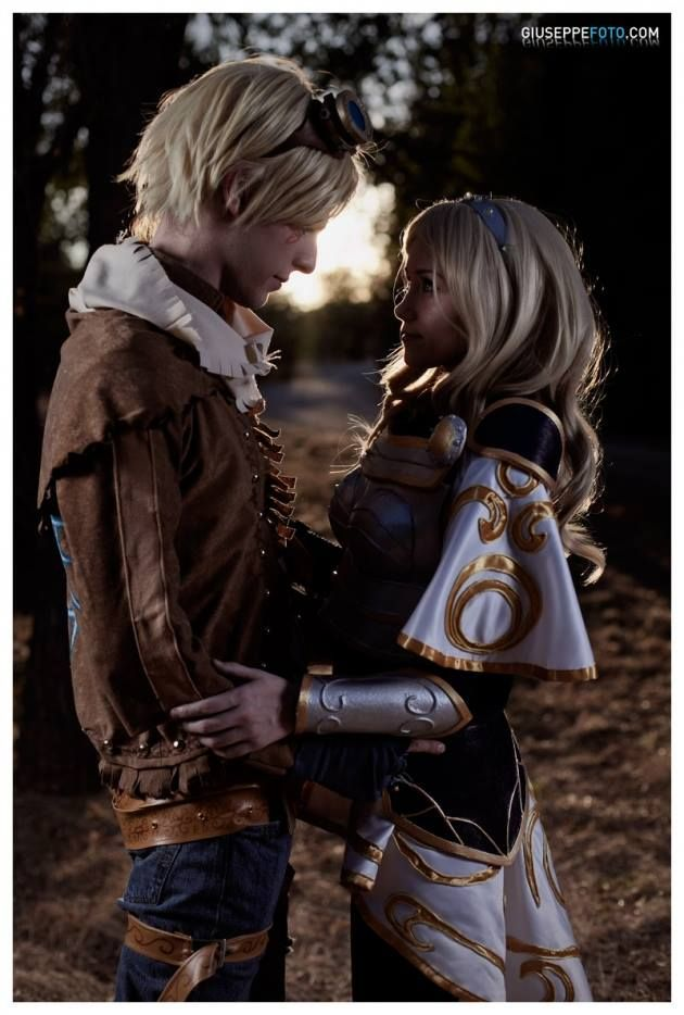 lux and ez   Lol cosplay   Pinterest   League of Legends, Cosplay league of legends and Cosplay