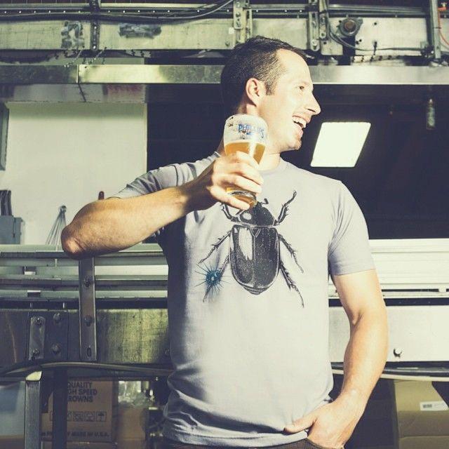 Beer o'clock. @phillipsbeer