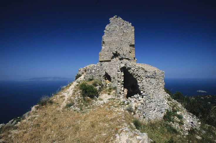 Torre di Capo D'Omo