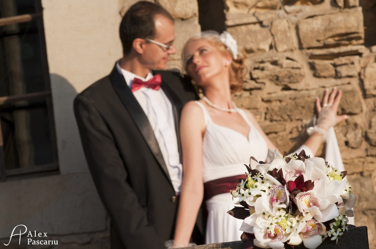 wedding bouquet http://alexpascariu.blogspot.ro/
